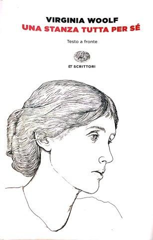 Virginia Woolf - Gloria Macaluso