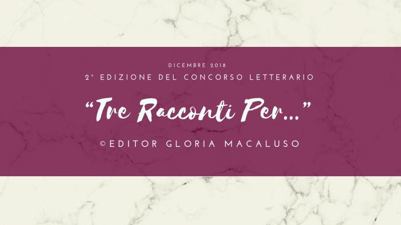© Editor Gloria Macaluso