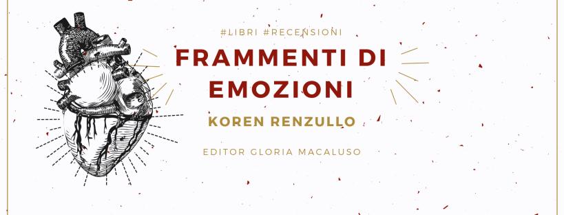 Editor Gloria Macaluso