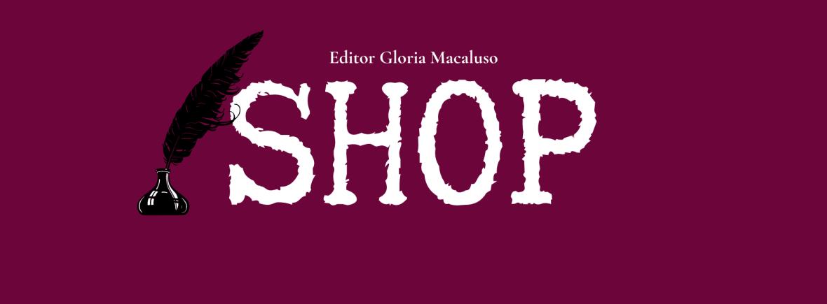 SHOP editor gloria macaluso